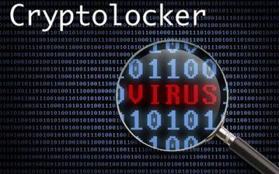 Cryptolocker : nuova ondata di attacchi